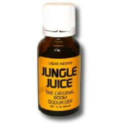 Popper English Jungle Juice 18ml